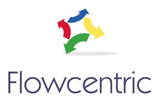 Flow Centric Logo